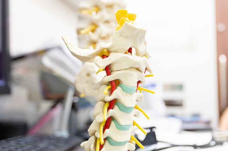 痛みを根本から治療する神経ブロック